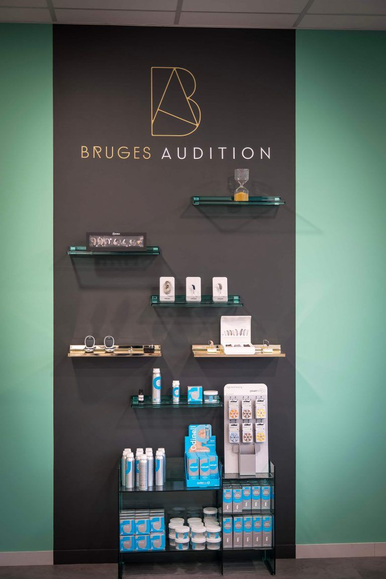 Bruges Audition