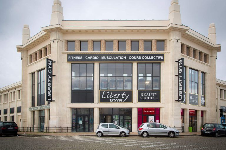 Liberty Gym – Bordeaux
