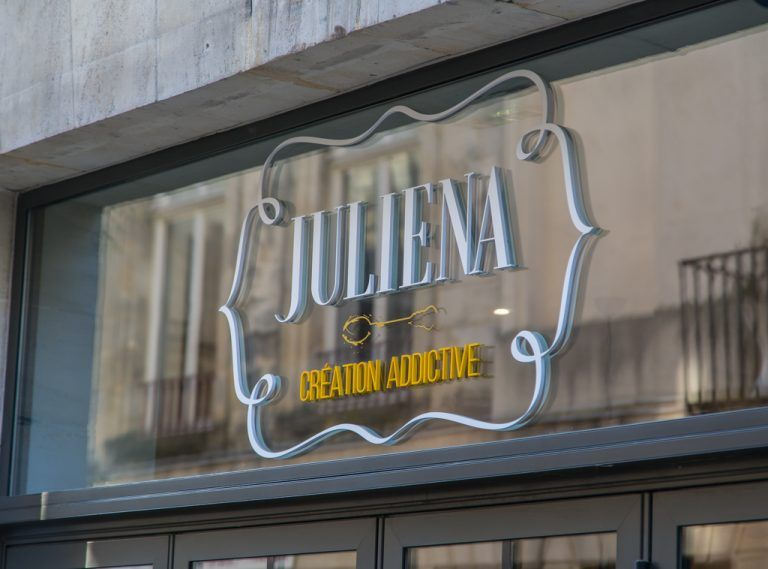Juliena – Bordeaux