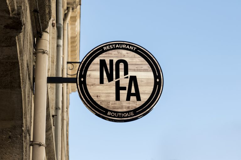 Nofa Restaurant Bordeaux