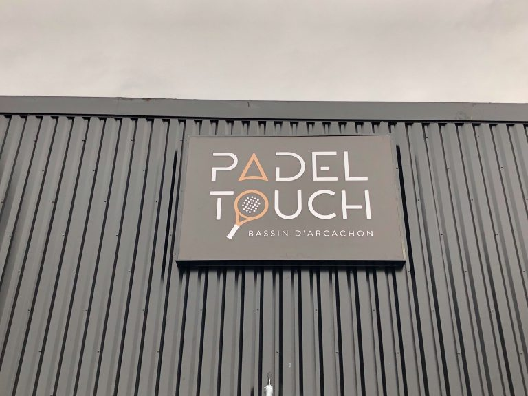 Padel Touch – Bassin d'Arcachon