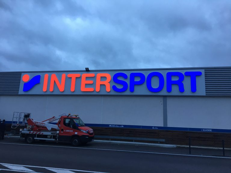 Intersport – St-Médard-en-Jalles