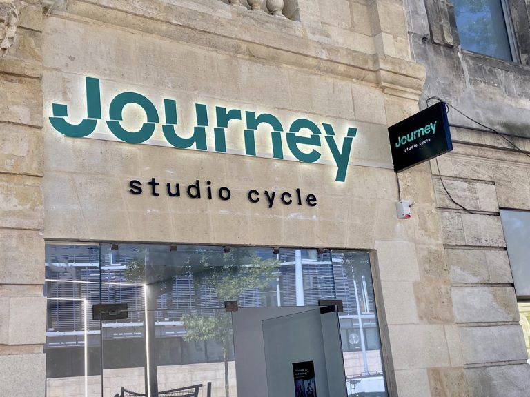 Journey Studio Cycle